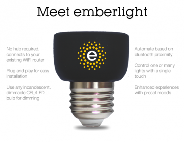 Emberlight